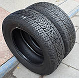 Шины б/у 195/65 R15 Semperit Speed Grip 2, ЗИМА, 5+ мм, пара, фото 4