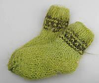 Детские шерстяные носки SS-21, фото 1