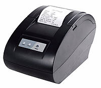 Принтер чеков Xprinter XP-58IIN, фото 1