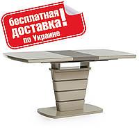 Стол обеденный TM-59 Капучино+Латте 140/180х80 см.