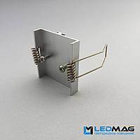 Пружина крепежная для встраиваемого профиля ЛСВ-55 70(55)х32 мм, фото 1