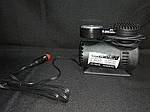 Портативный мини воздушный компрессор электрический насос для шин 12V, фото 5