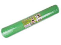 Коврик для спорта Йогамат зеленый MS 1184