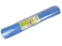 Коврик для спорта Йогамат синий MS 1184