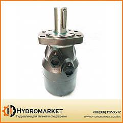 Героторный гидромотор HJ Hydraulic BMH 400