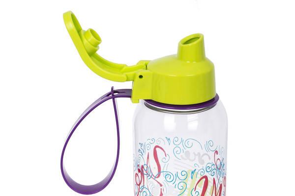Бутылка для спорта HEREVIN STRONGER 750 мл 161405-100, фото 2