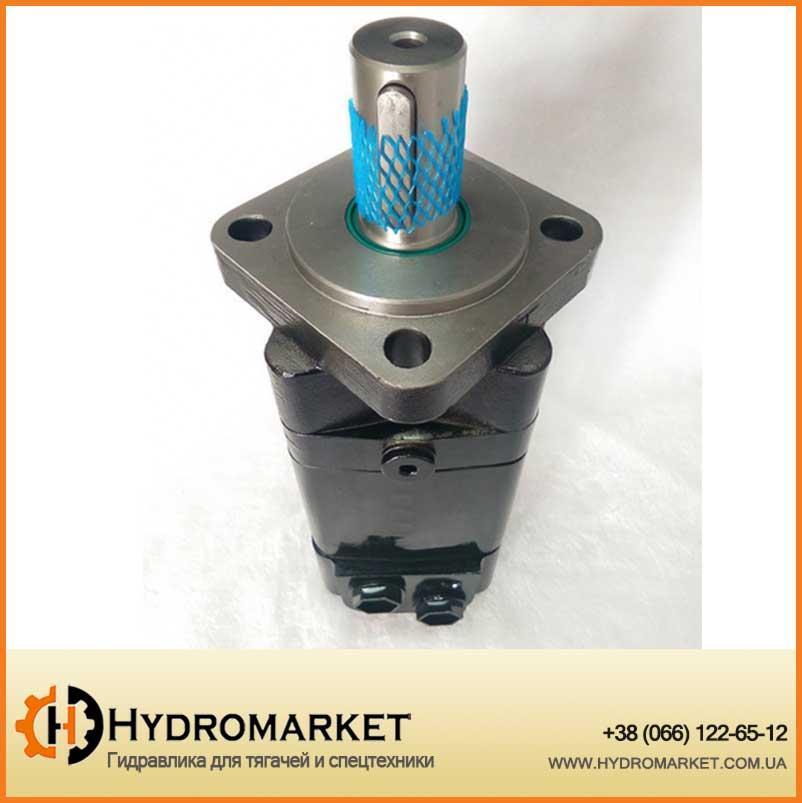 Героторный гідромотор HJ Hydraulic BMS 80