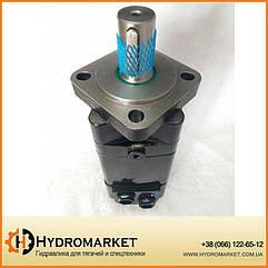 Героторный гидромотор HJ Hydraulic BMS 80