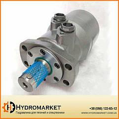 Героторный гидромотор HJ Hydraulic BMH 500