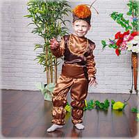 Костюм праздничный для мальчика Муравей 4-7 лет