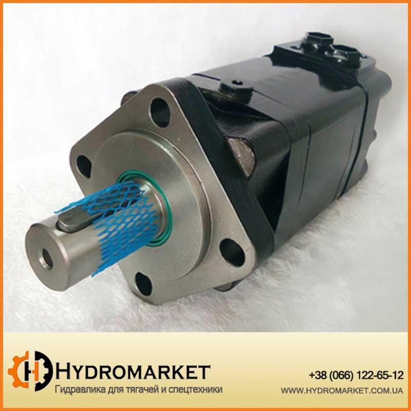 Героторный гидромотор HJ Hydraulic BMS 315