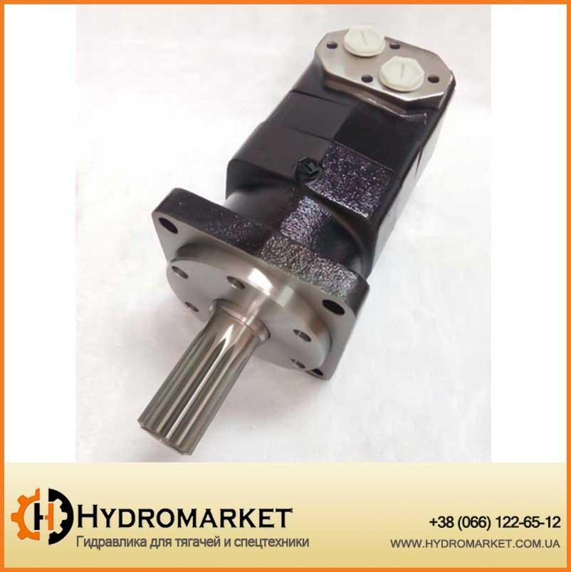 Героторный гидромотор HJ Hydraulic BMT 200