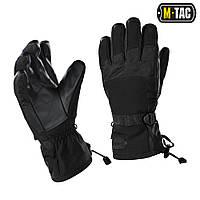 Перчатки M-Tac зимние North Tactical Black, фото 1