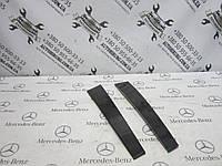 Вертикальный молдинг задней левой двери mercedes w211 e-class (A2116900987), фото 1