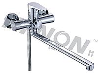Смеситель для ванны H066-401