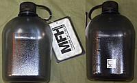 Фляги USA Gen II, черная