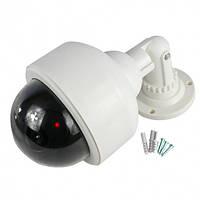 Камера видео наблюдения обманка муляж Security camera DUMMY 2000 (3E4R5T)