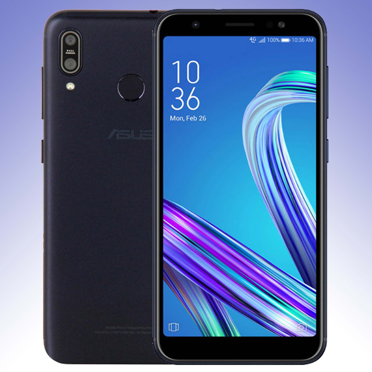 Asus Zenfone Max M1 5.5"