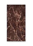 Электрический экономичный обогреватель Теплокерамик ТСМ-600 мрамор 694425 (550 Вт, 11 кв. м), фото 3