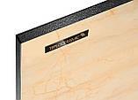 Керамический инфракрасный обогреватель Теплокерамик ТСМ 450 бежевый мрамор 49202, фото 4