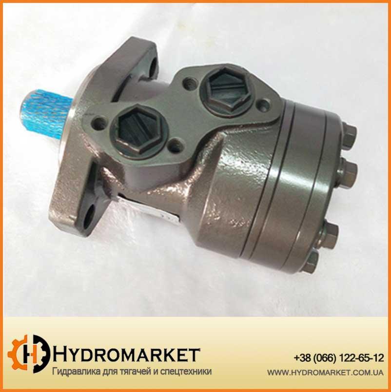 Героторный гідромотор HJ Hydraulic BMR 80