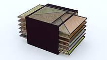 Стенд-куб для керамічної плитки *Розсувний*