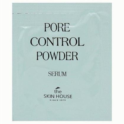 Сыворотка для для сужения пор The Skin House Pore Control Powder Serum, пробник