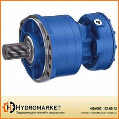 Радиально-поршневой двигатель для каркасных интегрированных приводов Bosch Rexroth MCR-А