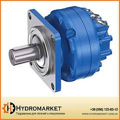 Радиально-поршневой двигатель для промышленного применения Bosch Rexroth MCR-D