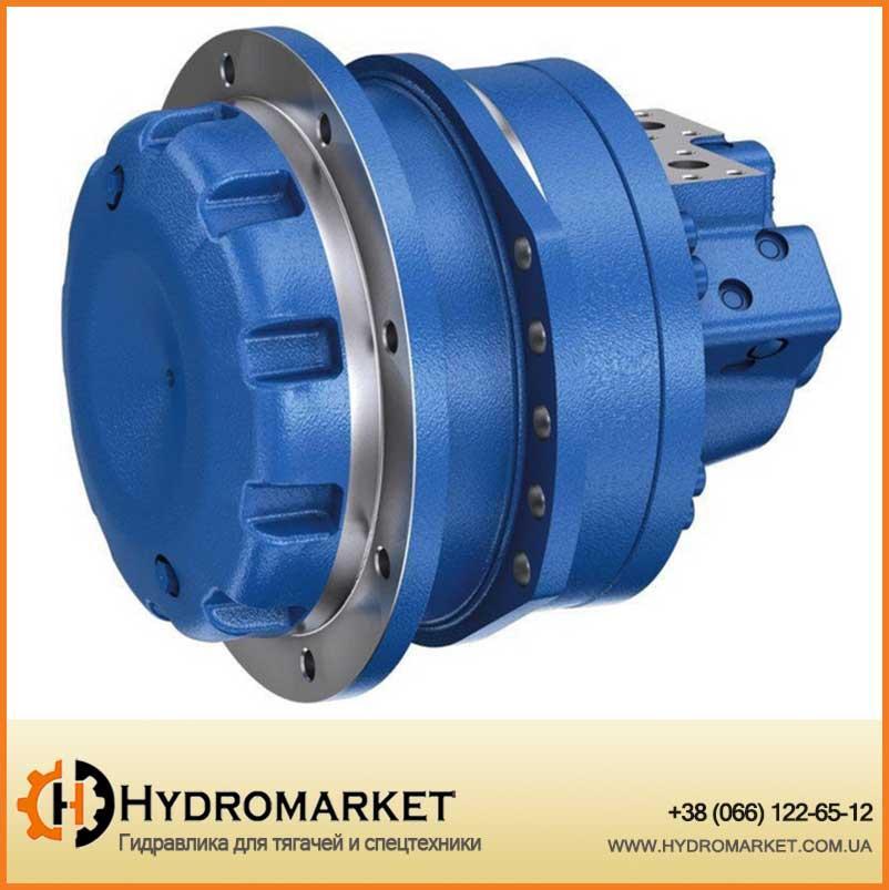 Радиально-поршневой двигатель для гусеничных дисков Bosch Rexroth  MCR-Т