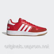 Кроссовки Adidas Hoops 2.0мужские EE7798