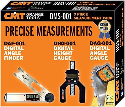 Набор измерительных инструментов СМТ