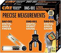Набор измерительных инструментов СМТ, фото 1