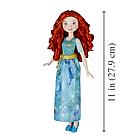 Кукла Hasbro Disney Princess-Классическая модная кукла Принцесса Дисней в ассорт Мерида B5825, фото 3