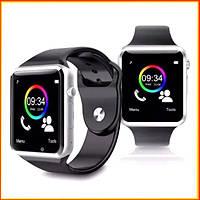 Смарт-часы Smart Watch A1 Turbo 5.0 (b)