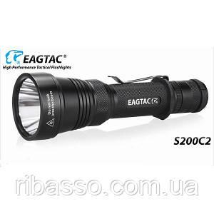 Фонарь Eagletac S200C2 XM-L2 U4 (1278 Lm) Weapon Kit