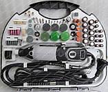 Гравер Элпром ЕМГ-450-211 (у валізі з набором), фото 2