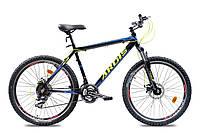 """Велосипед  ARDIS TARI MTB 26"""" колесо  19"""" рама  (Черный)"""