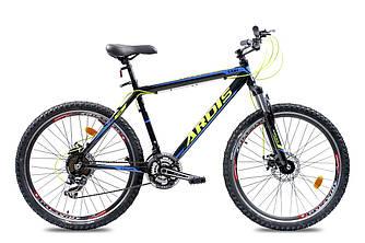 """Велосипед ARDIS TARI MTB 26"""" 13.5"""" Черный"""