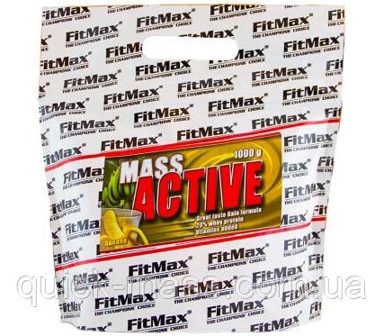 Гейнер FitMax Mass Active 1000g