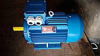 Электродвигатель АИР71А4 0,55 кВт 1500 об/мин, 380/660В