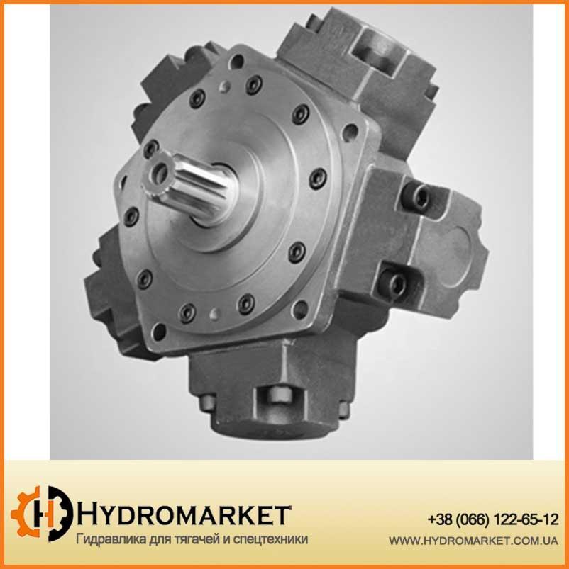 Радіально-поршневий гідравлічний мотор JMDG3-350