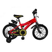 Велосипед двухколёсный Babyhit Condor - RED/ВLACK - Condor - RED-ВLACK