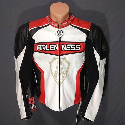Мотокуртка ARLEN NESS NEW кожа, фото 2