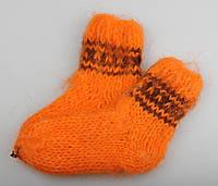 Детские шерстяные носки SS-20, фото 1