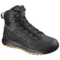 Мужские ботинки Salomon Kaipo Mid GTX 404733, фото 1