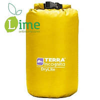 Гермомешок Terra Incognita DryLite 40