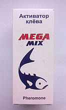 Mega Mix - самый мощный активатор клёва с феромонами Мега Микс (приманка для ловли рыбы)