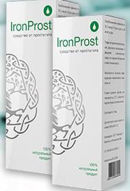 Iron Prost - капли от простатита (Арон Прост) профилактика простатита, фото 2