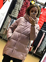 Женский зимний пуховик Vivalona